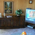 shingle springs estate sale, console stereo cabinet