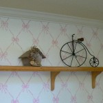 shingle springs estate sale, vintage tricycle and bird house