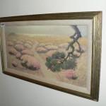 Ferdinand Burgdorff Oil Painting