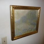 Ernest R. Hardin oil painting