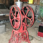 Cast Iron Store Coffee Grinder