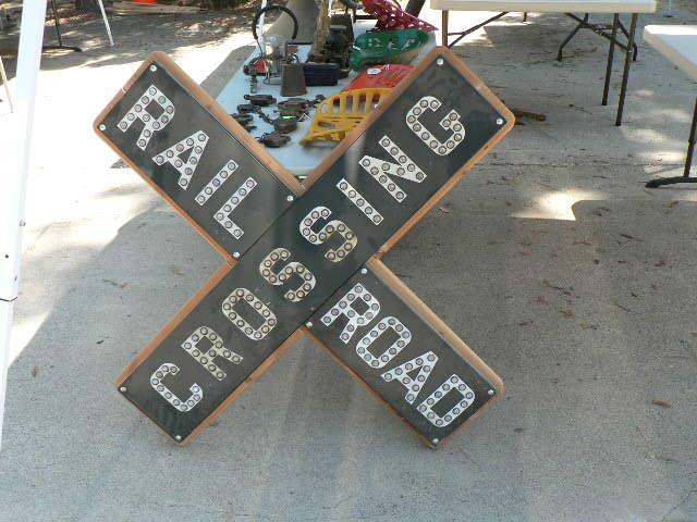 The Motherload Estate Sale – Antique Railroad, Mining, Auto