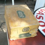 Stanley 55, complete with original box