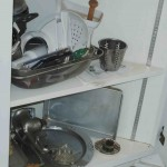 Misc outdoor kitchen items